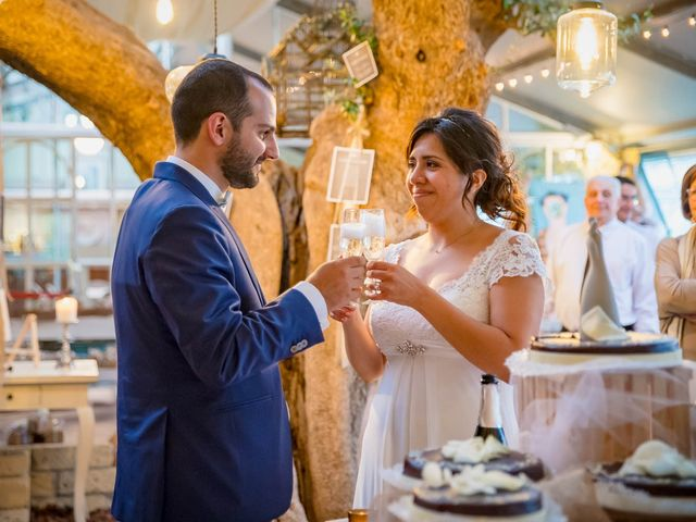 Il matrimonio di Filippo e Serena a Sulbiate, Monza e Brianza 96