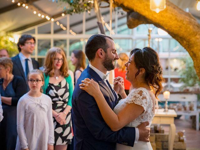 Il matrimonio di Filippo e Serena a Sulbiate, Monza e Brianza 97