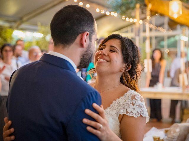 Il matrimonio di Filippo e Serena a Sulbiate, Monza e Brianza 98