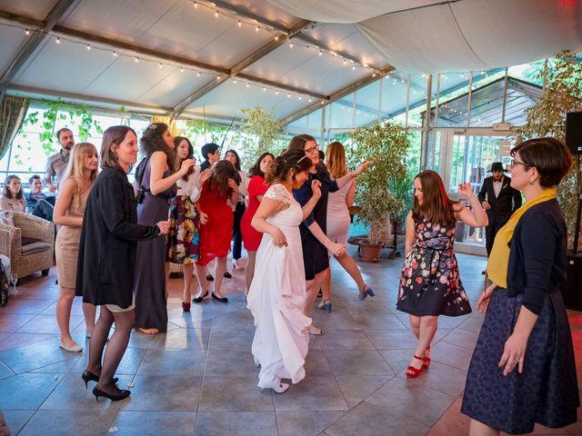 Il matrimonio di Filippo e Serena a Sulbiate, Monza e Brianza 101