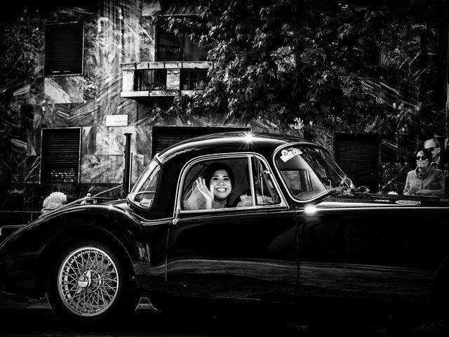 Il matrimonio di Filippo e Serena a Sulbiate, Monza e Brianza 27