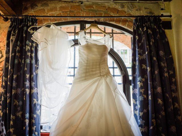 Il matrimonio di Sergio e Chiara a Siena, Siena 9