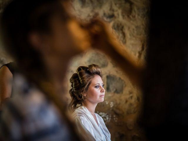 Il matrimonio di Sergio e Chiara a Siena, Siena 10