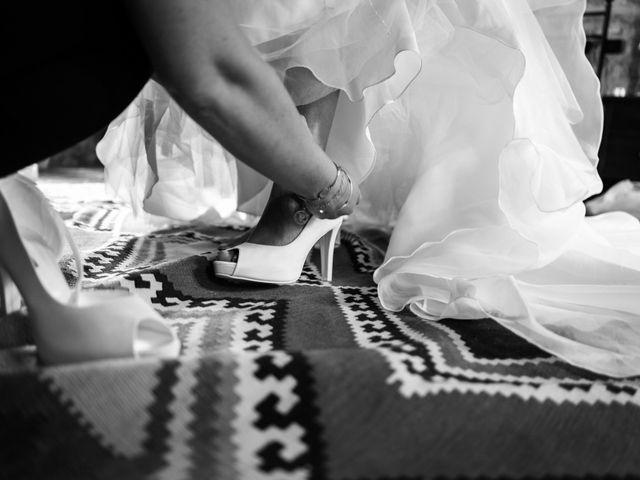 Il matrimonio di Sergio e Chiara a Siena, Siena 18