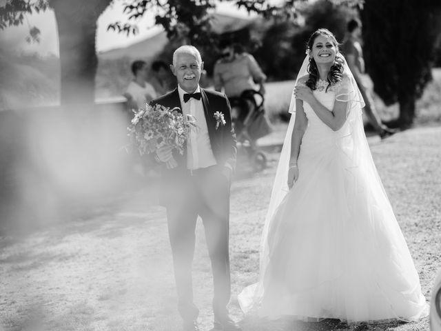 Il matrimonio di Sergio e Chiara a Siena, Siena 26