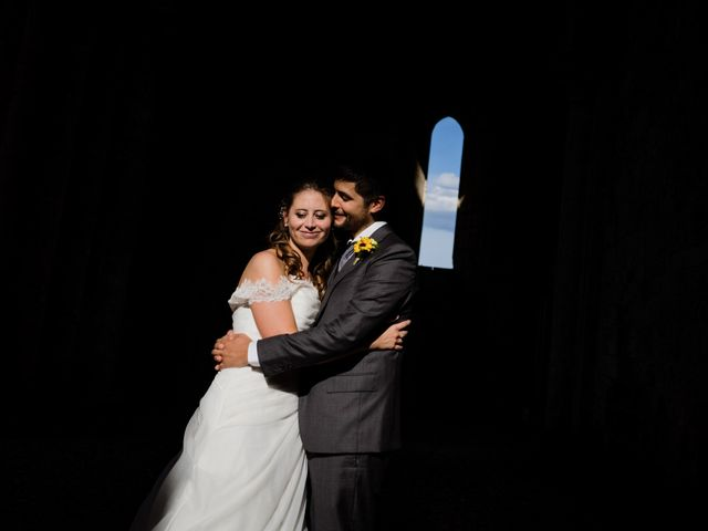 Il matrimonio di Sergio e Chiara a Siena, Siena 61