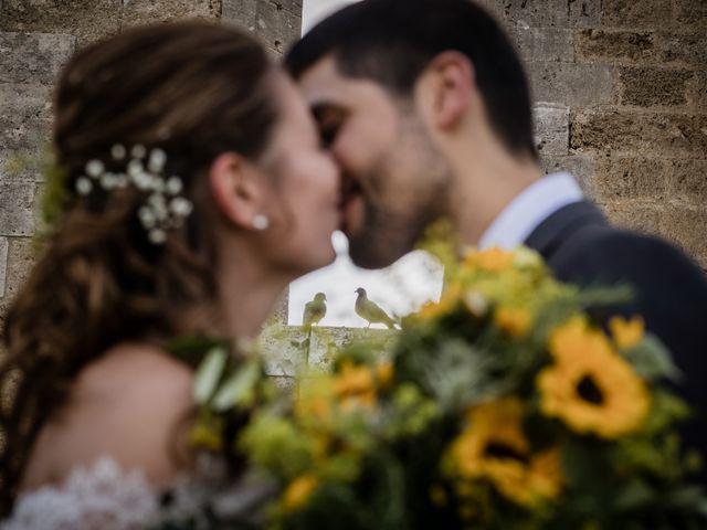 Il matrimonio di Sergio e Chiara a Siena, Siena 70
