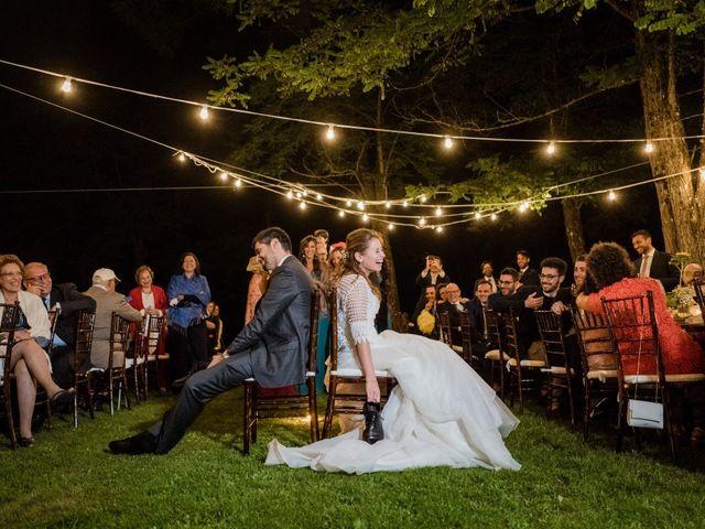 Il matrimonio di Sergio e Chiara a Siena, Siena 74