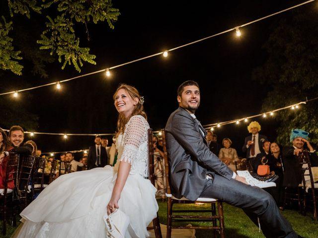Il matrimonio di Sergio e Chiara a Siena, Siena 75