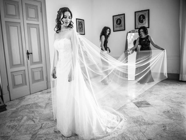Il matrimonio di Giorgio e Rossella a Trescore Balneario, Bergamo 4