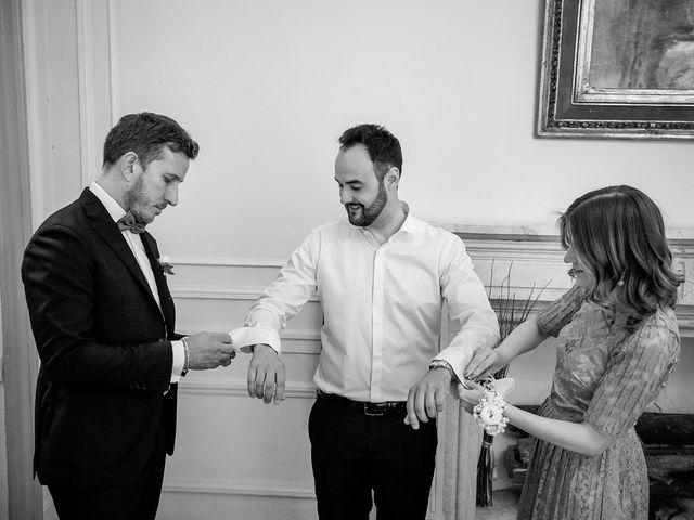 Il matrimonio di Giorgio e Rossella a Trescore Balneario, Bergamo 6