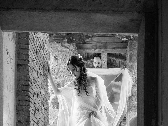 Il matrimonio di Giorgio e Rossella a Trescore Balneario, Bergamo 19