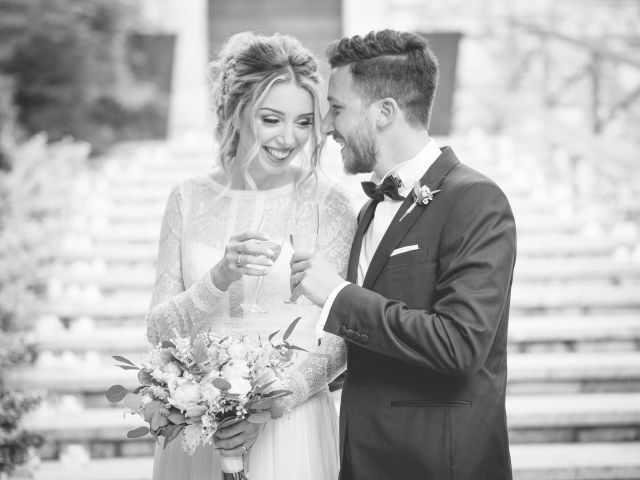 Le nozze di Giacomo e Valentina