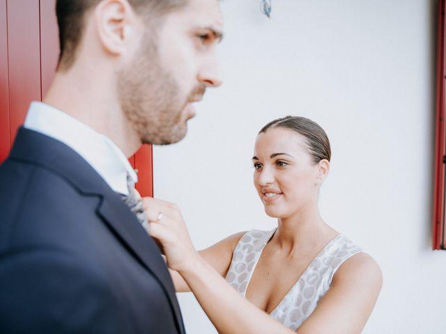 Il matrimonio di Alessandro e Valentina a Cerea, Verona 9