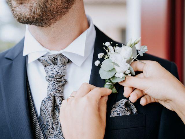 Il matrimonio di Alessandro e Valentina a Cerea, Verona 10