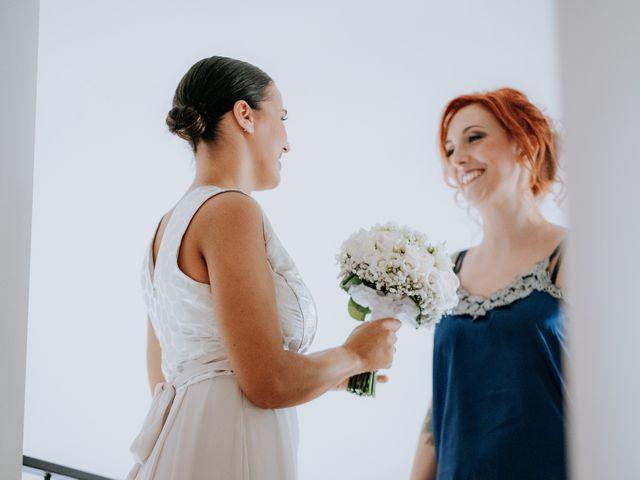 Il matrimonio di Alessandro e Valentina a Cerea, Verona 11