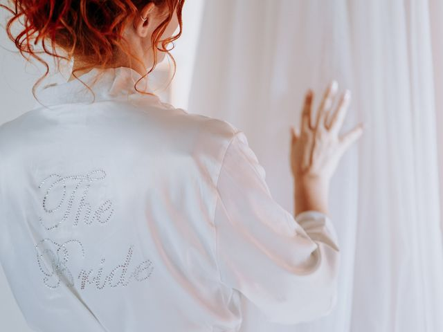 Il matrimonio di Alessandro e Valentina a Cerea, Verona 20