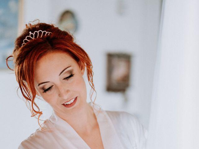 Il matrimonio di Alessandro e Valentina a Cerea, Verona 21