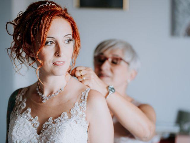 Il matrimonio di Alessandro e Valentina a Cerea, Verona 25