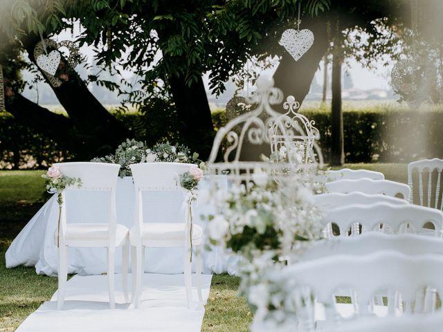 Il matrimonio di Alessandro e Valentina a Cerea, Verona 28