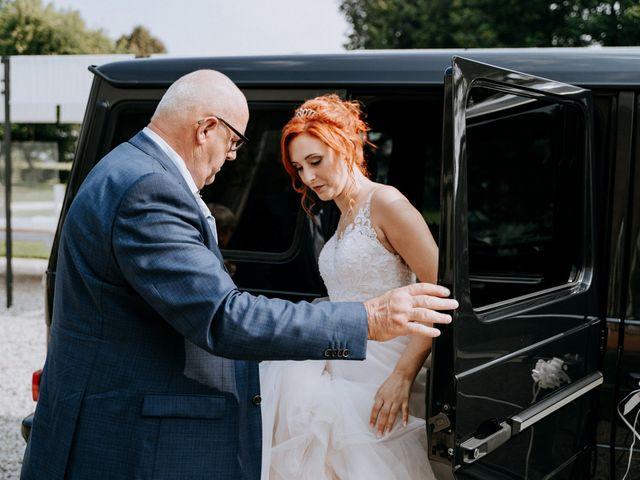 Il matrimonio di Alessandro e Valentina a Cerea, Verona 31