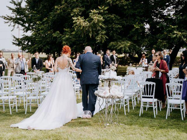 Il matrimonio di Alessandro e Valentina a Cerea, Verona 33