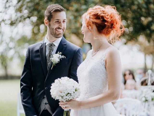 Il matrimonio di Alessandro e Valentina a Cerea, Verona 36