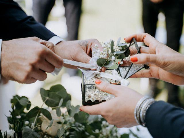 Il matrimonio di Alessandro e Valentina a Cerea, Verona 37