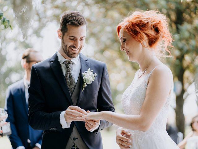Il matrimonio di Alessandro e Valentina a Cerea, Verona 38