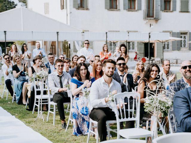 Il matrimonio di Alessandro e Valentina a Cerea, Verona 39