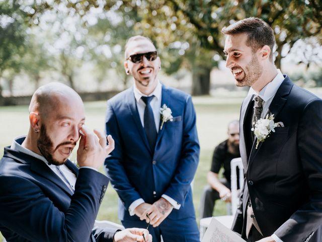 Il matrimonio di Alessandro e Valentina a Cerea, Verona 40