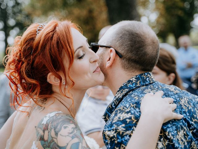 Il matrimonio di Alessandro e Valentina a Cerea, Verona 42