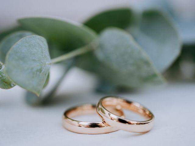 Il matrimonio di Alessandro e Valentina a Cerea, Verona 53