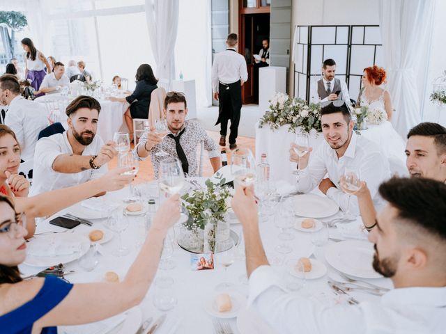 Il matrimonio di Alessandro e Valentina a Cerea, Verona 54