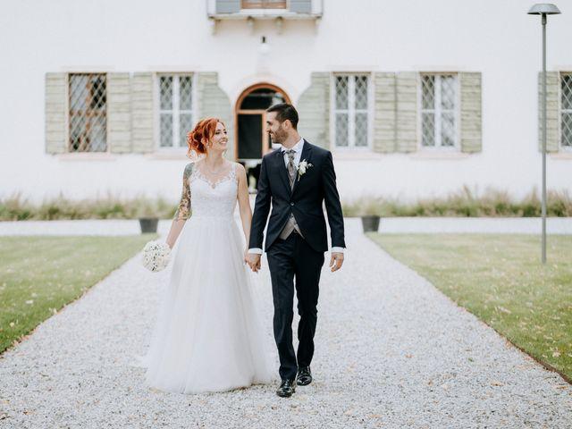 Il matrimonio di Alessandro e Valentina a Cerea, Verona 57