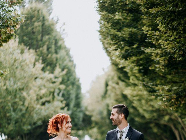 Il matrimonio di Alessandro e Valentina a Cerea, Verona 58