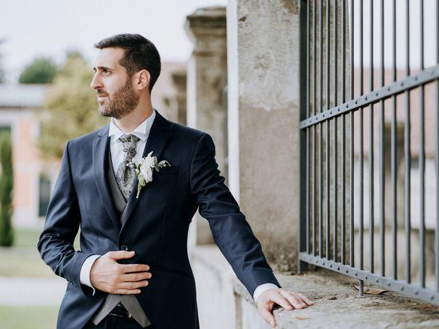 Il matrimonio di Alessandro e Valentina a Cerea, Verona 59
