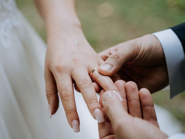 Il matrimonio di Alessandro e Valentina a Cerea, Verona 62