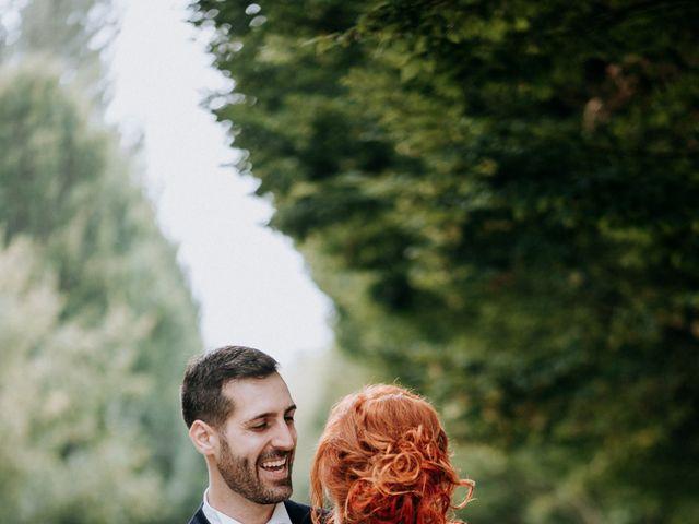 Il matrimonio di Alessandro e Valentina a Cerea, Verona 63