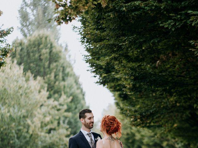 Il matrimonio di Alessandro e Valentina a Cerea, Verona 64