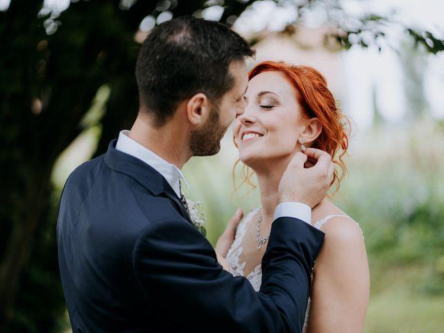Il matrimonio di Alessandro e Valentina a Cerea, Verona 65