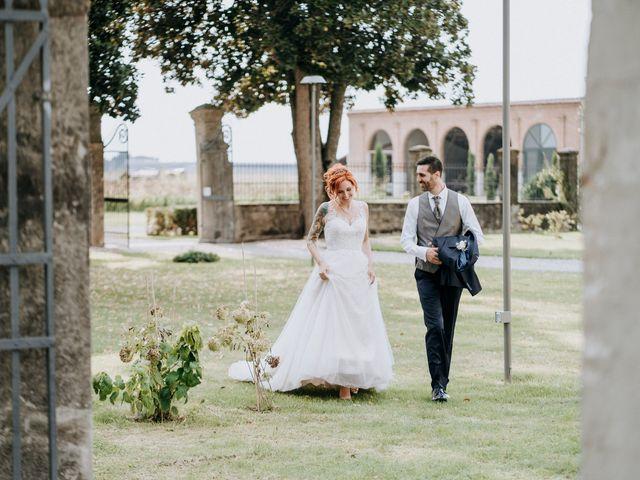 Il matrimonio di Alessandro e Valentina a Cerea, Verona 66