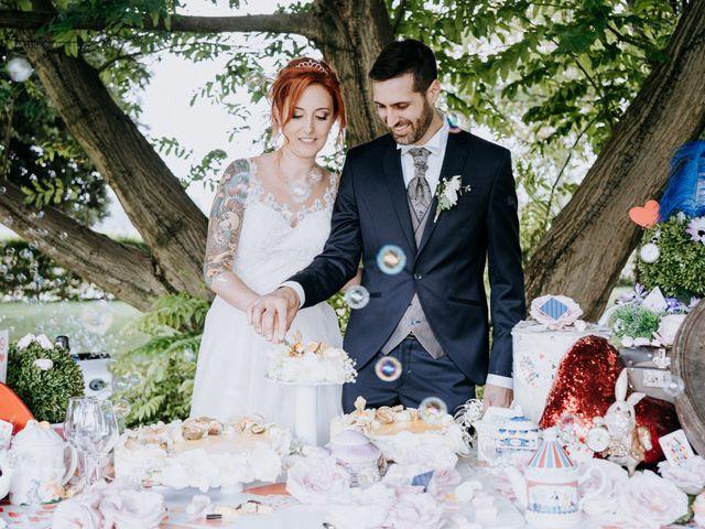 Il matrimonio di Alessandro e Valentina a Cerea, Verona 67