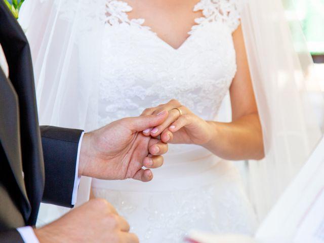 Il matrimonio di Andrea e Ginevra a San Gimignano, Siena 26