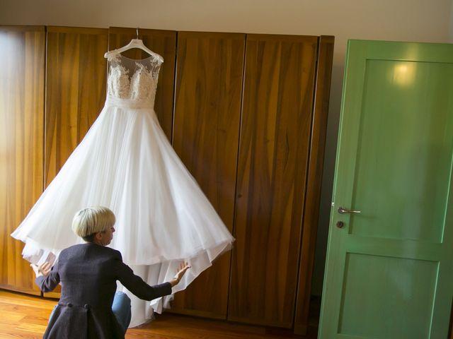 Il matrimonio di Giorgia e Fabio a Camposampiero, Padova 8