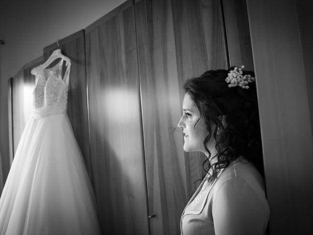 Il matrimonio di Giorgia e Fabio a Camposampiero, Padova 10