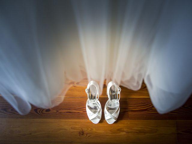 Il matrimonio di Giorgia e Fabio a Camposampiero, Padova 11