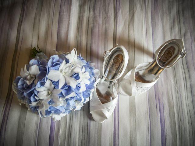 Il matrimonio di Giorgia e Fabio a Camposampiero, Padova 12