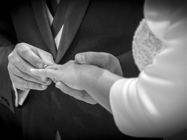 Il matrimonio di Giorgia e Fabio a Camposampiero, Padova 21