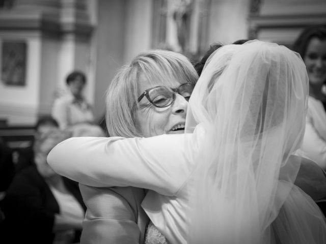 Il matrimonio di Giorgia e Fabio a Camposampiero, Padova 22
